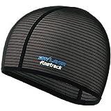 ファイントラック(finetrack) パワーメッシュキャップ メンズ レディース BK/ブラック FHU0211