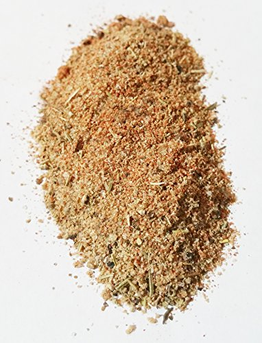 Southern Fried Chicken Seasoning Fresh Ground Spice Mix Cuisine Blend