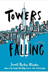 Towers Falling Paperback