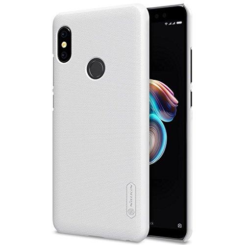 Amazon.com: Xiaomi Redmi Note 5 Pro Case DISLAND [Slim Fit ...