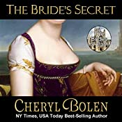 The Bride's Secret: The Brides of Bath, Book 3 | Cheryl Bolen
