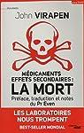 Médicaments effets secondaires : la Mort par Virapen