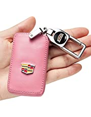 Naibaior Key Fob Cover Case Suit for Car