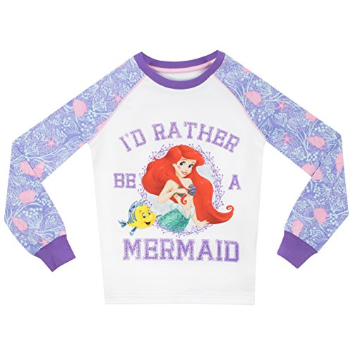 Buy disney girls pajamas size 7
