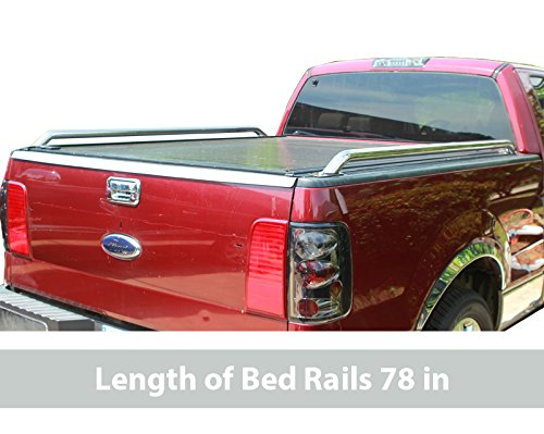 05 Ford F150 Short Bed - 8