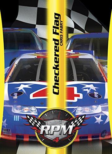Checkered Flag (RPM Book 4)
