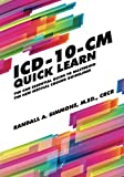 ICD-10-CM Quick Learn