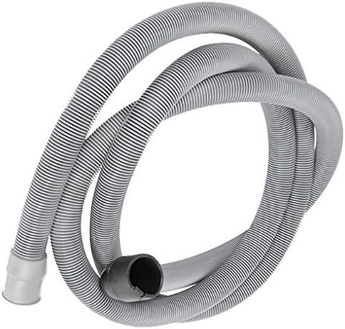Apto para lavavajillas AEG completo de descarga tubo de salida de ...