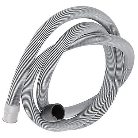 Apto para lavavajillas AEG completo de descarga tubo de ...