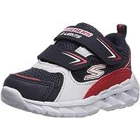 Skechers MAGNA-LIGHTS - VENDOW Bebek Ayakkabıları Erkek bebek