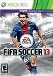 FIFA SOCCER/FOOTBALL 2013 (Game+Manua...