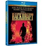 Backdraft [Blu-ray] (Bilingual)