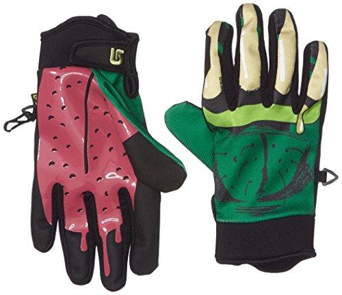 Burton Herren Snowboardhandschuhe MB Spectre Gloves, Monster Mouth, XS, 10305101935