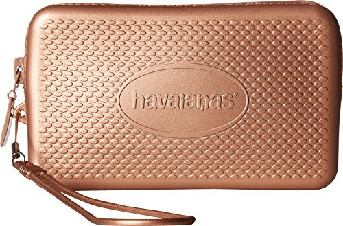 Blush Mini Metallic Womens Bag Golden Havaianas Metallic R7WUY5aqW