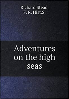 Adventures on the High Seas