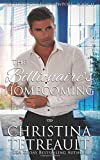 The Billionaire's Homecoming (The Sherbrookes of Newport) (Volume 11)