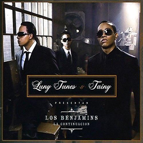 ... Los Benjamins - La Continuacion