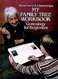 My Family Tree Workbook (Dover Children's Activity Books)
