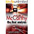 The Final Analysis (Eisenmenger-Flemming Forensic Mysteries Book 3)