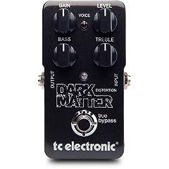 t.c.electronic Dark Matter