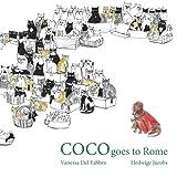 Coco Goes to Rome, Vanessa Del Fabbro, 0615902618