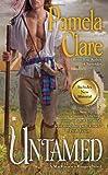 Untamed (A MacKinnon's Rangers Novel)