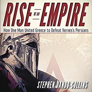 Rise of an Empire Audiobook