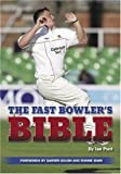 img - for The Fast Bowler's Bible book / textbook / text book