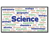 Science - 31'' x 17'' - Classroom Poster
