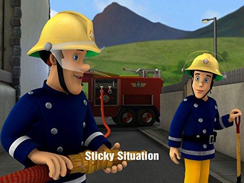 sticky-situation