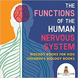 The Human Nervous System Book