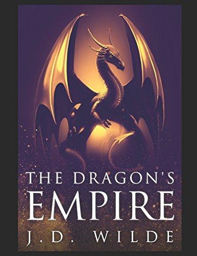Dragons Empire Dragon Shifters Novel product image