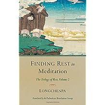 Finding Rest in Meditation: 2