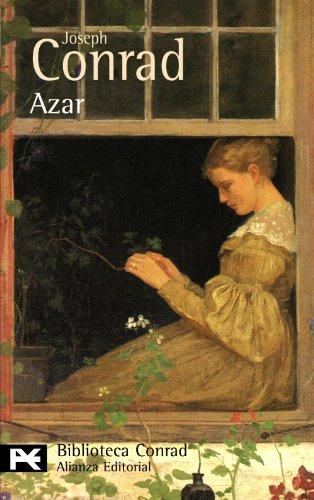 Descargar Libro Azar Joseph Conrad