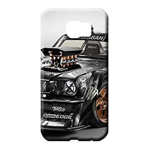 samsung galaxy s6 edge cases Design Protective Beautiful Piece Of Nature Cases mobile phone shells Aston martin Luxury car logo super