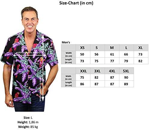Paradise Found Tom Selleck | Magnum | Chemise Hawaienne | Authentique Originale | Fabriqué à Hawaii | Différents Modèles