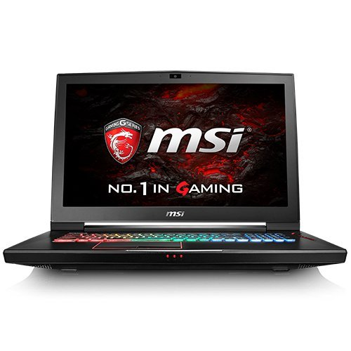 "Photo - XOTIC MSI GT73VR Titan 003 - 17.3"" 120Hz 5ms Gaming Laptop Intel Core i7-6820HK GTX1080 16GB DDR4 1TB SATA SSD +1TB HDD TB3Win10 VR Ready - HTC Vive Compatible"