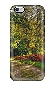 Case Cover Road/ Fashionable Case For Iphone 6 Plus