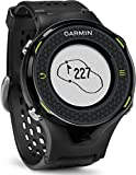 Garmin Approach S4 GPS Golf Watch - Black