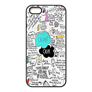 fault in our stars Phone Case for iPhone 5S Case