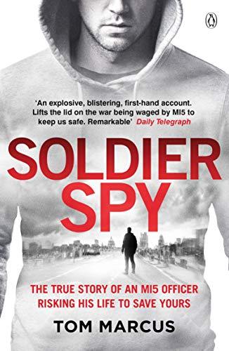 - Soldier Spy