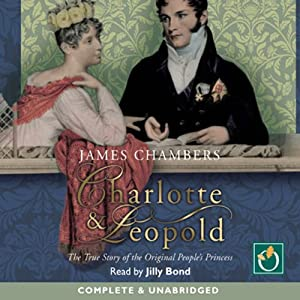 Charlotte and Leopold Audiobook