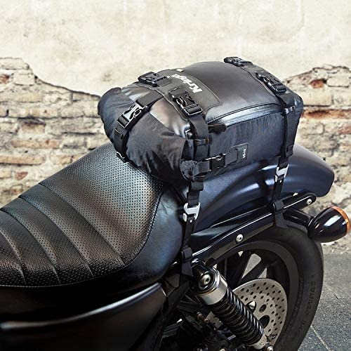 Kriega Motorrad Hecktasche Us 10 Drypack Wasserdicht Kriega Luggage Auto