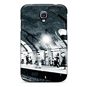 New Arrival Premium S4 Case Cover For Galaxy (london Underground)