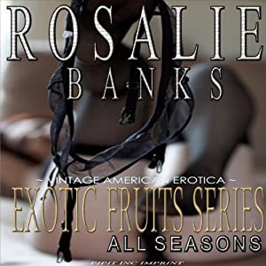 All Seasons Audiobook