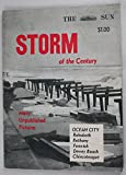 Storm Of The Century March 6-7,1962 And The Recovery Pictures From The Sun,The Evening Sun and the Sunday Sun Magazine:Ocean City(Maryland) Rehoboth Bethany Fenwick Island Dewey Beach(Delaware Chincoteague(Virginia)
