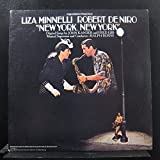 Liza Minnelli, Robert De Niro - New York, New York (Original Soundtrack) - Lp Vinyl Record