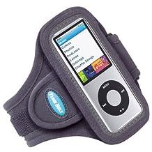 Tune Belt Sport Armband for iPod nano 4G (iPod nano armband fits 4th generation player)