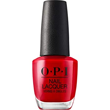 Image result for big city red by opi