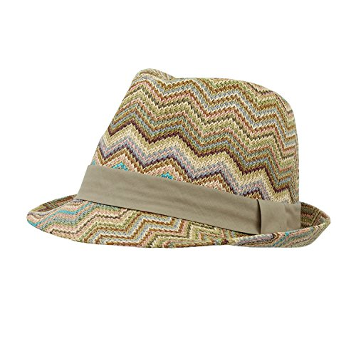chevron-straw-fedora-hat-with-tan-trim-for-women